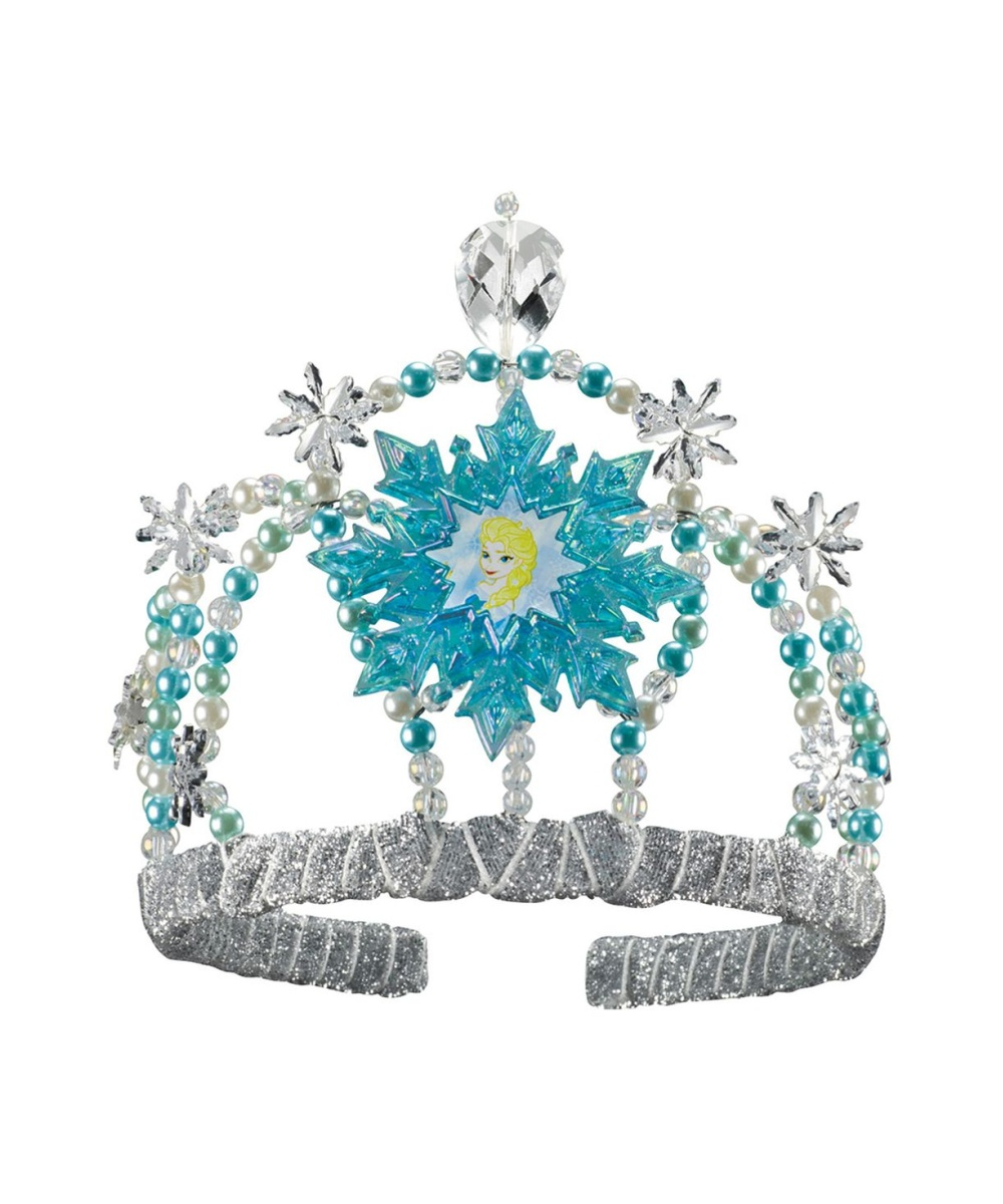 Disney Frozen Elsa Girls Tiara