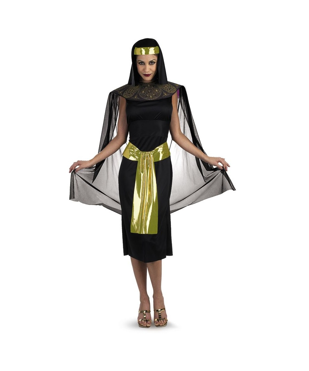 Womens egyptian goddess costume women egyptian costumes solutioingenieria Image collections