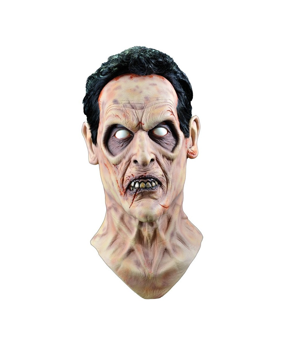 evil dead 2 evil ash williams movie mask