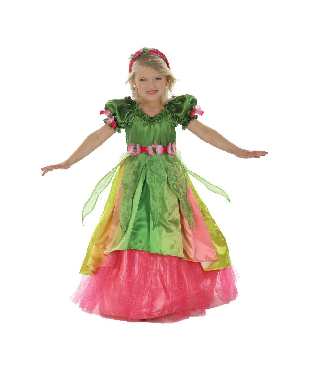 eden garden princess girls costume girls costume
