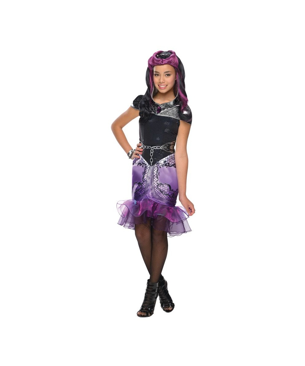 Ever After High Raven Queen Girls Costume Girls Costume