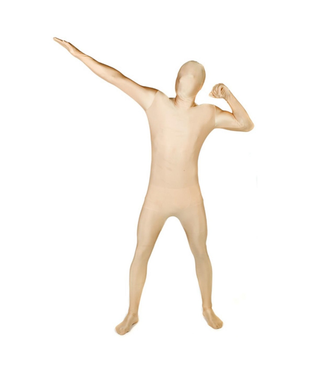Gold Morphsuit Skin Suit Costume General Category