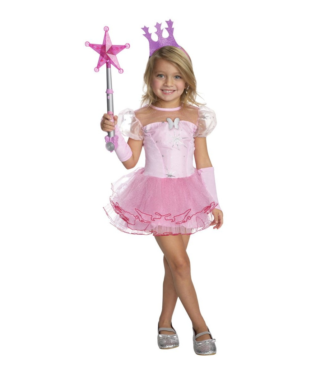 Glinda The Good Witch Tutu Girls Costume Girls Costume