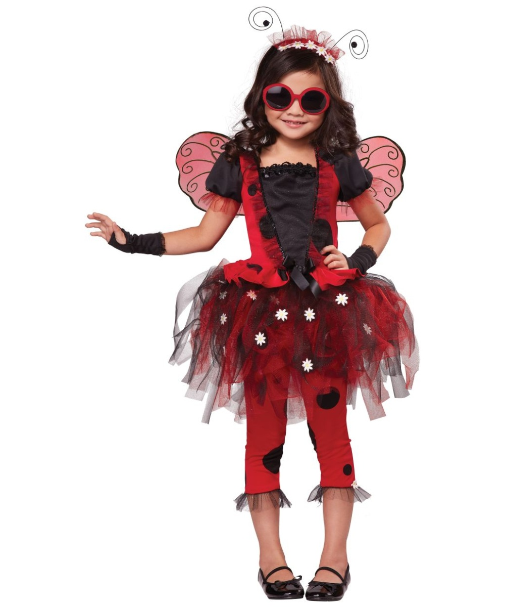 Scary Clown Halloween Costumes For Kids