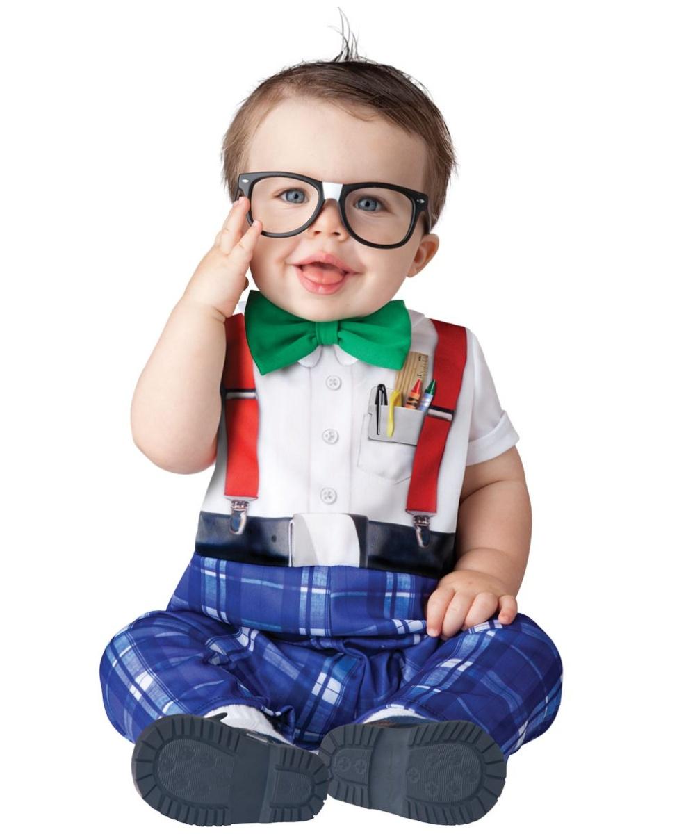 Nursery Nerd Baby Costume Nurse Costumes