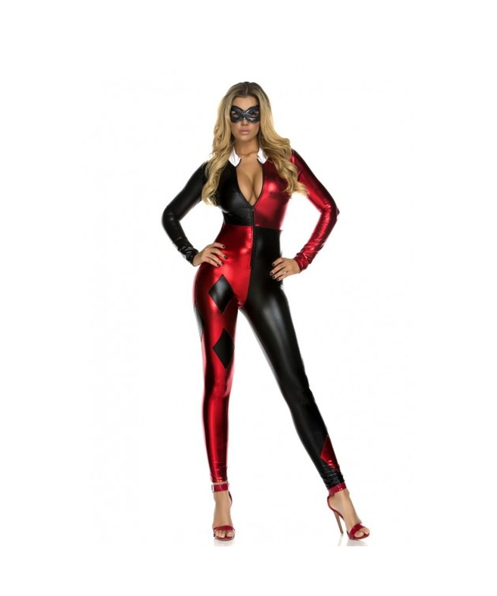 sc 1 st  Wonder Costumes : harley quinn costumes for women  - Germanpascual.Com