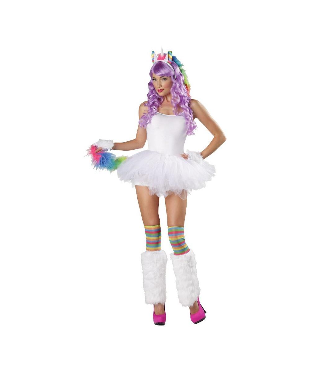 Unicorn Costume Kit WsHag