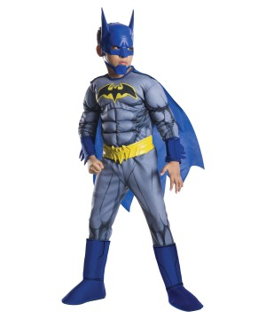 Boys Batman Unlimited Costume