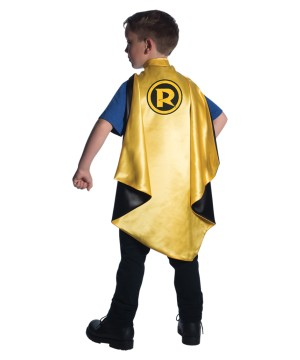 Boys Robin Cape