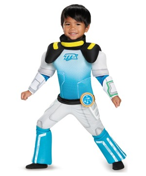 Boys Tomorrowland Baby Costume