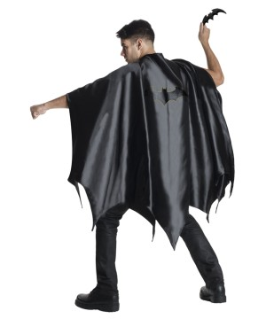 Dc Universe Batman Cape