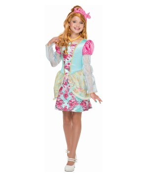 Ever After High Ashlynn Ella Costume