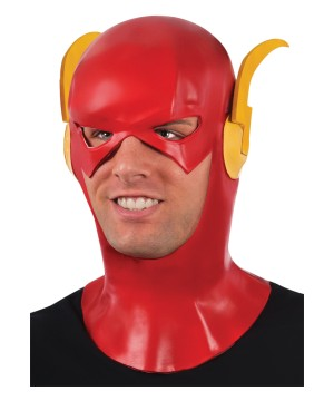 Flash Cowling Mask