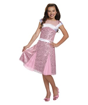Girls Descendants Audrey Coronation Costume