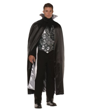 Mens Gothic Gentleman Costume