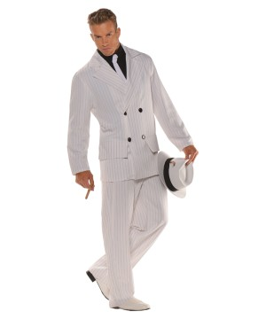 Mens Smooth Criminal Costume