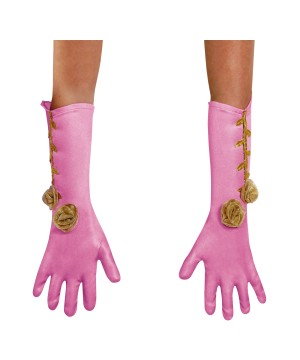 Princess Aurora Baby Gloves