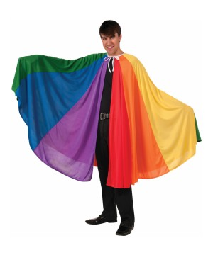 Rainbow Pride Parade Cape