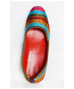 Slipper Made in India