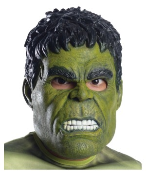 Ultron Hulk Child Mask