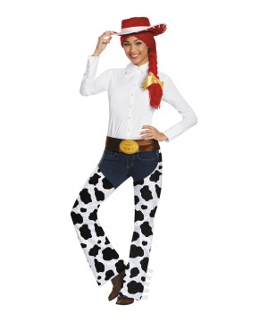 Toy Story Jessie Women Costume Kit