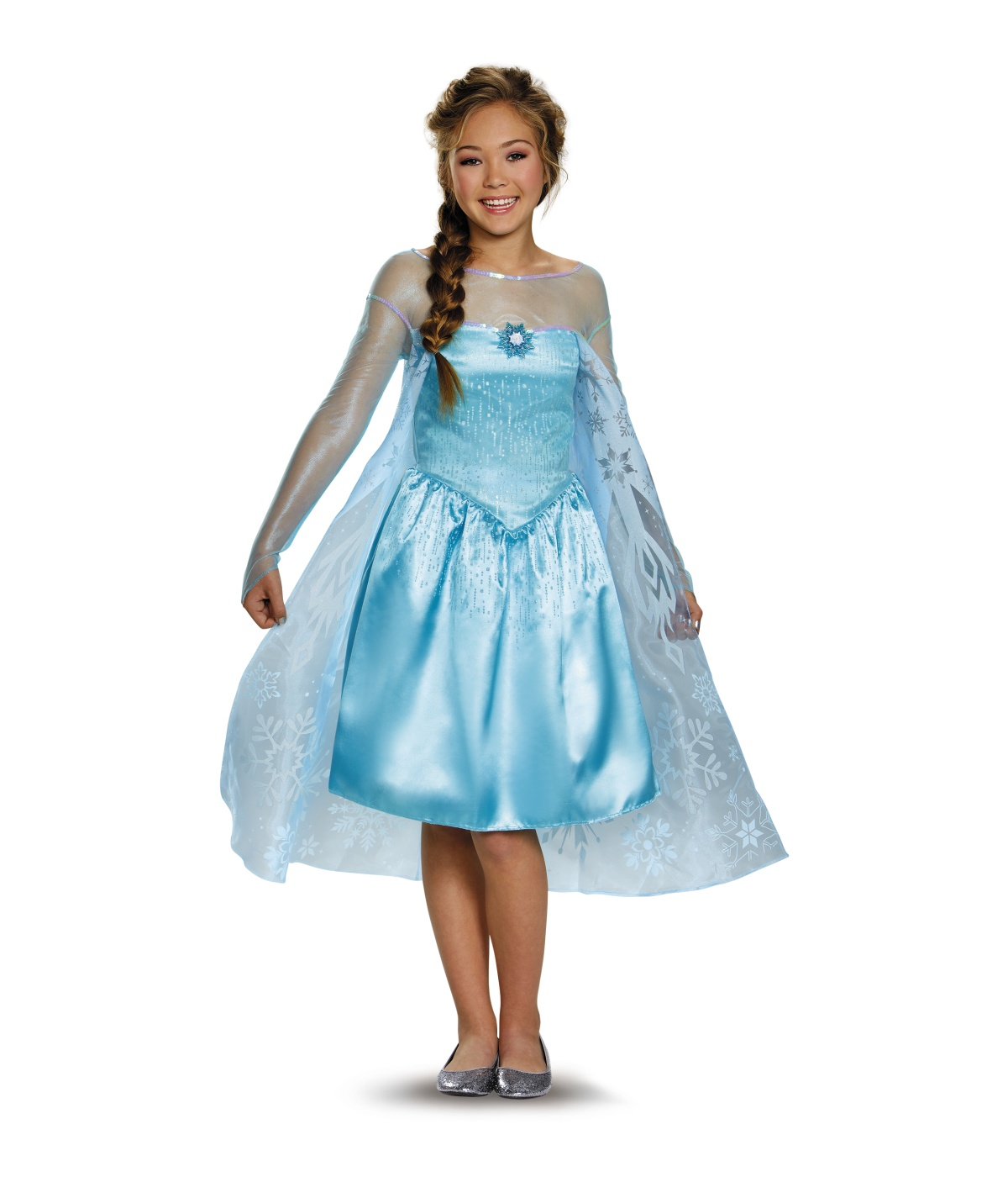 Frozen Elsa Girls / Teen Disney Costume - Disney Costumes