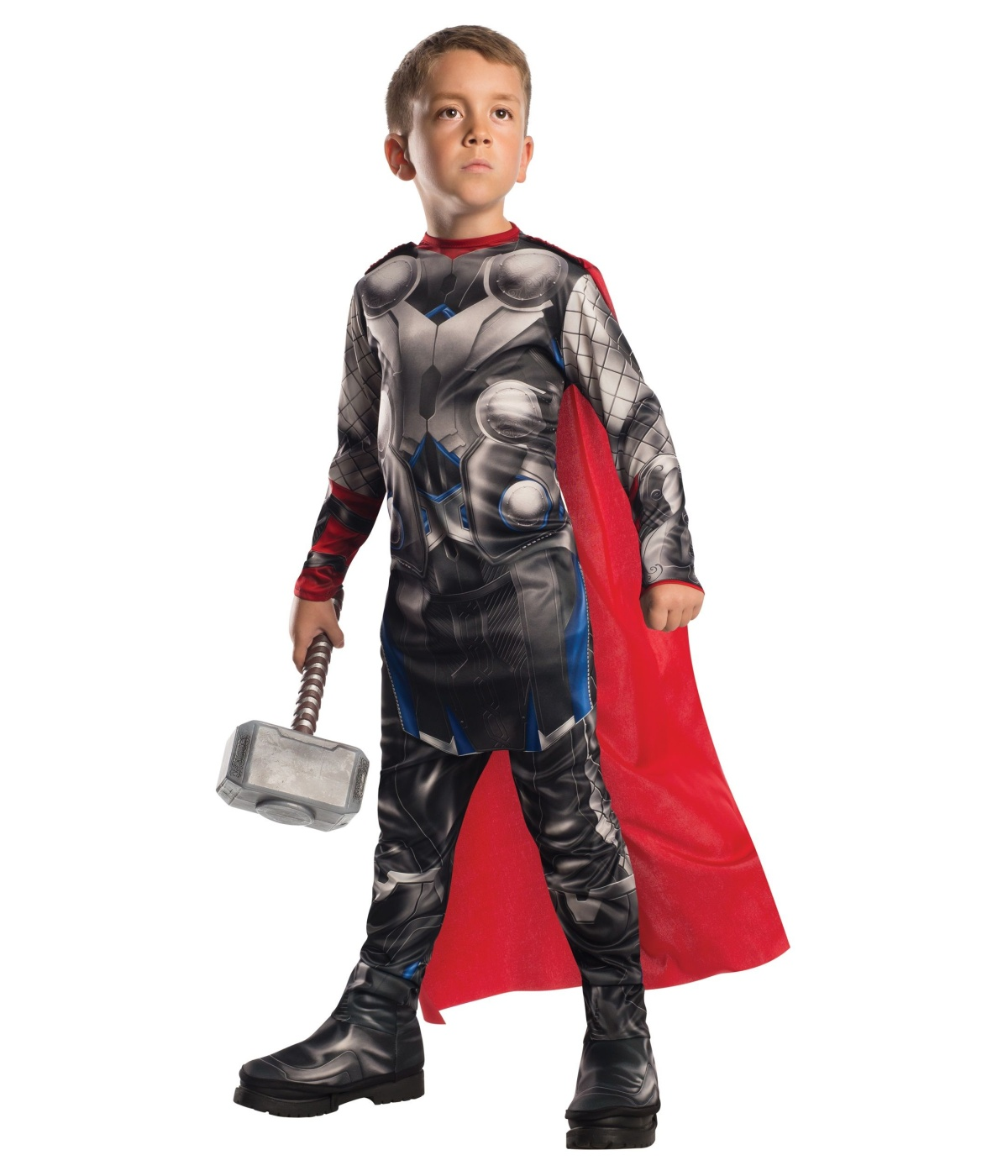 Marvel Avengers Age of Ultron Thor Boys Costume ...