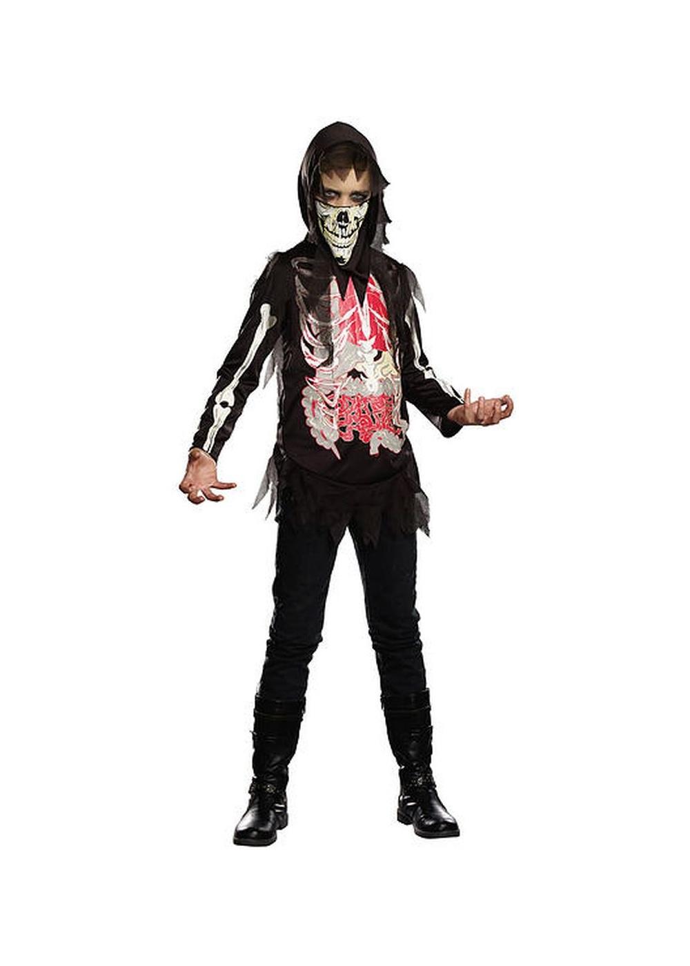 Plus Size Halloween Costume