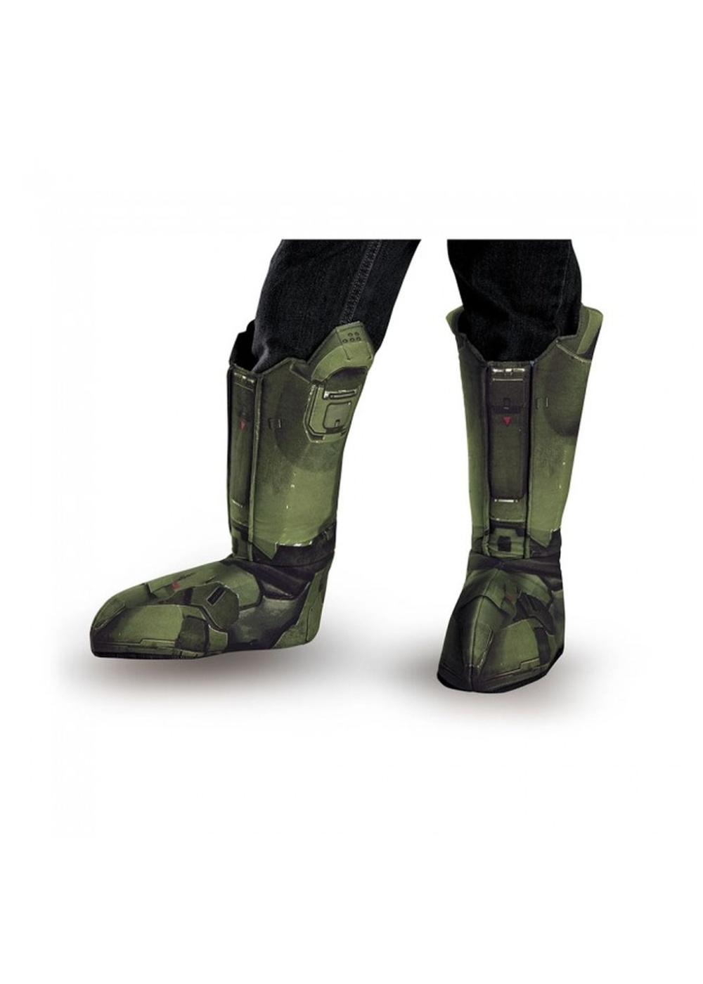 Boys Halo Boot Covers