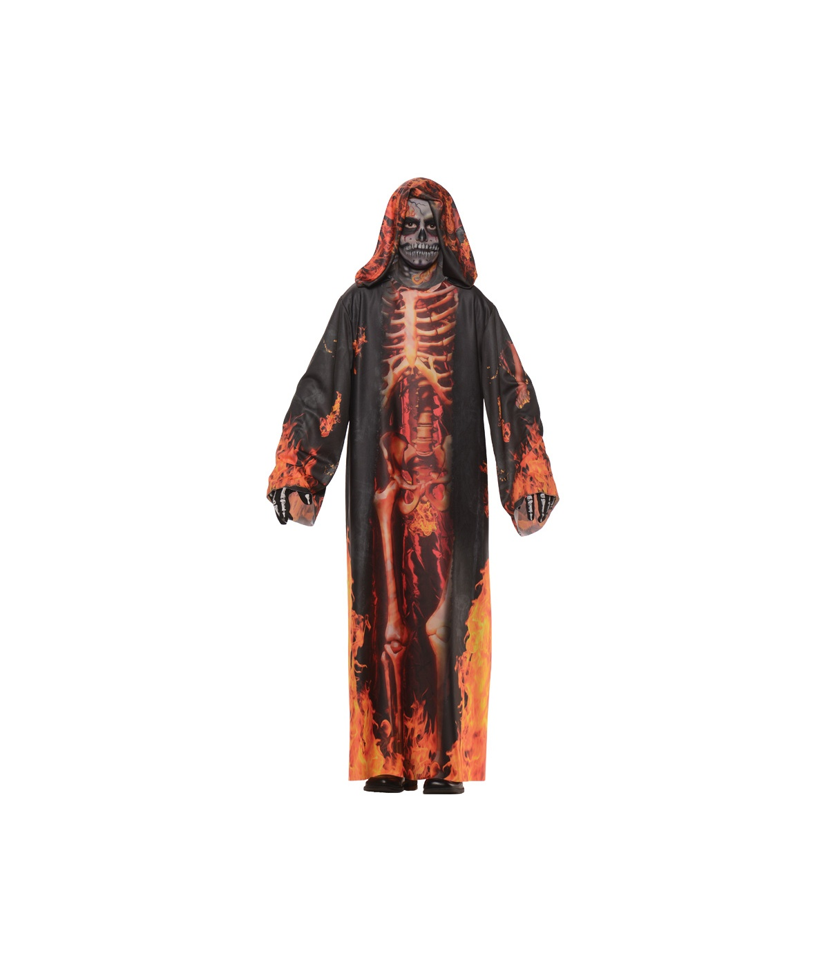 Boys Underworld Robe Costume