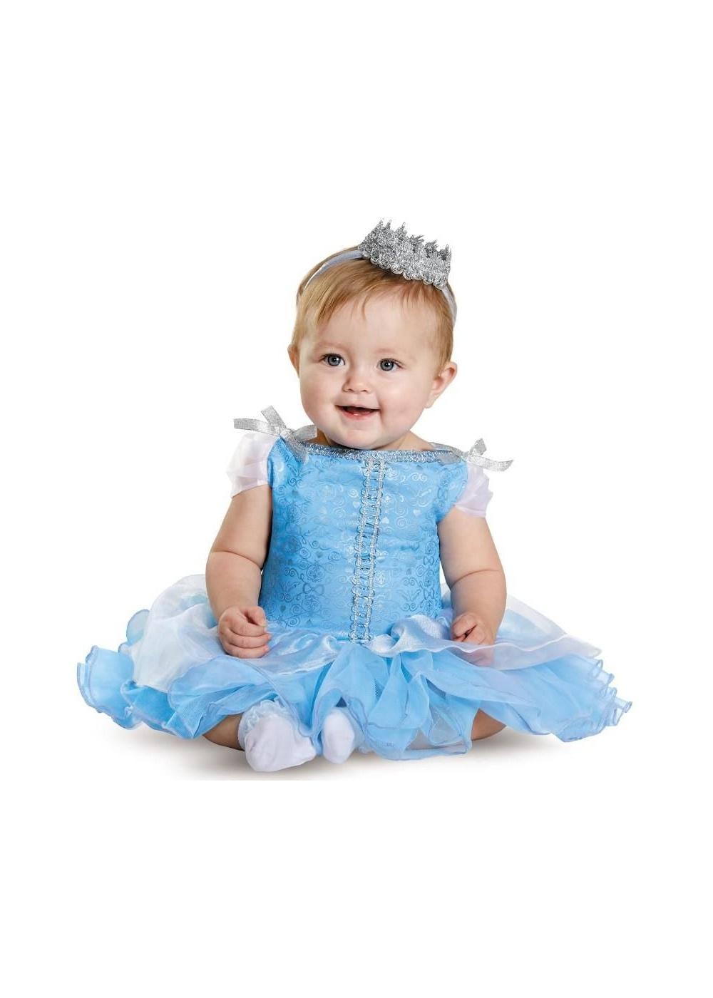 Disney Princess Cinderella Baby Costume Disney Costumes