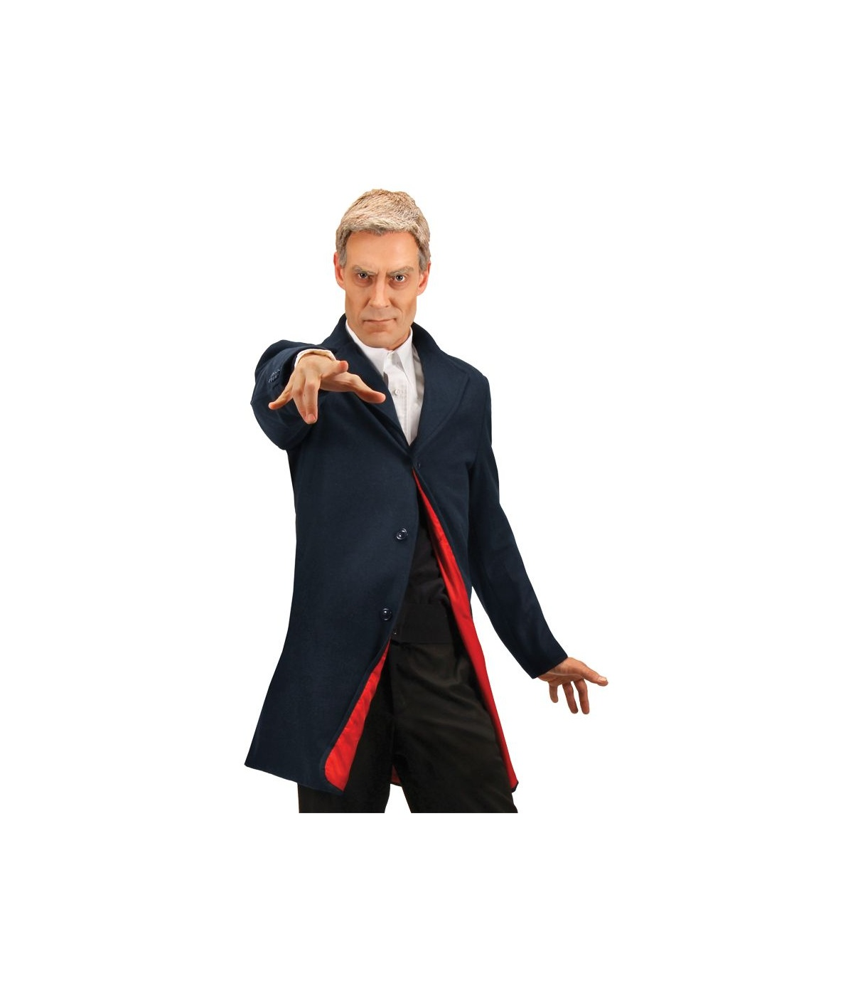 Doctor Who 12th Doctor Costume - TV Show Costumes