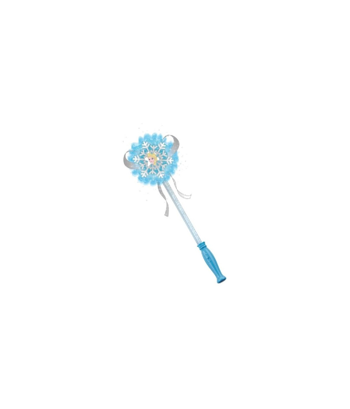 sc 1 st  Wonder Costumes & Frozen Elsa Light and Sound Wand - Costume Accessories