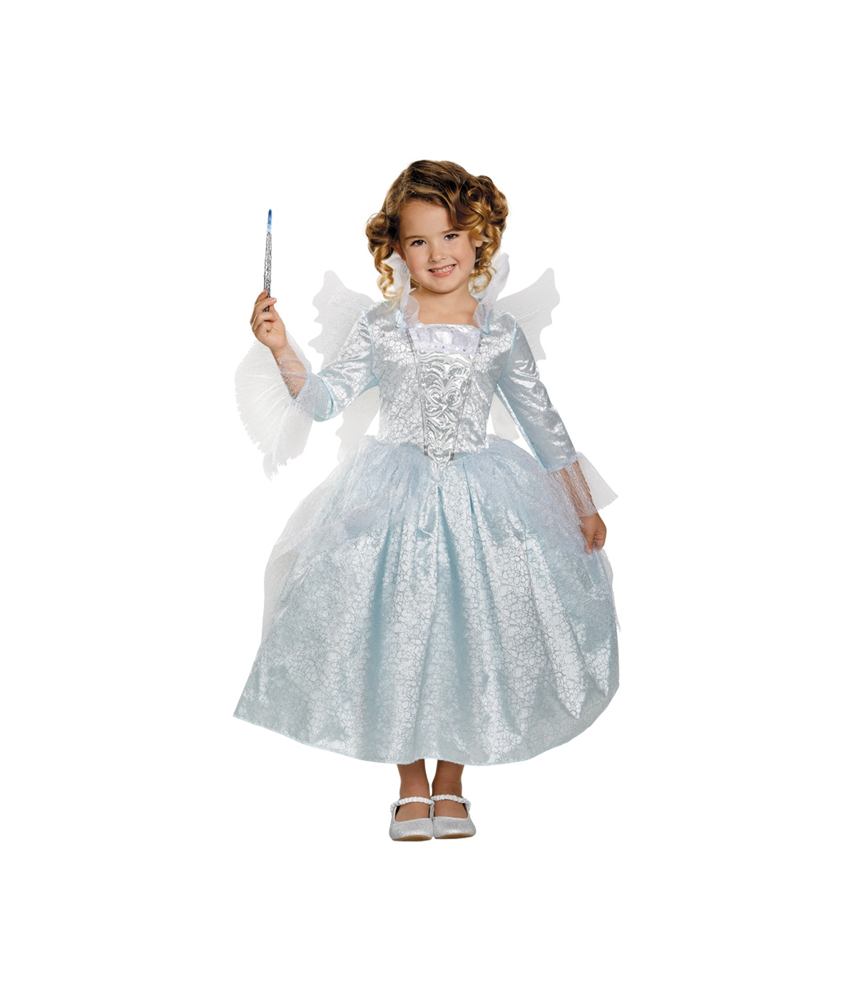 sc 1 st  Halloween Costumes & Fairy Godmother Baby Girls Costume - Disney Costumes