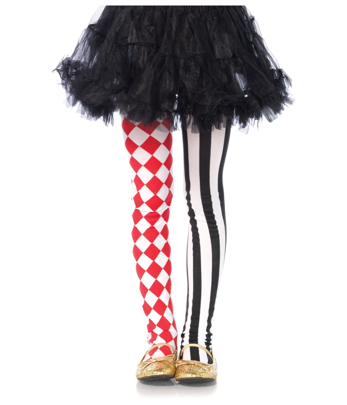 Halloween Tights For Girls