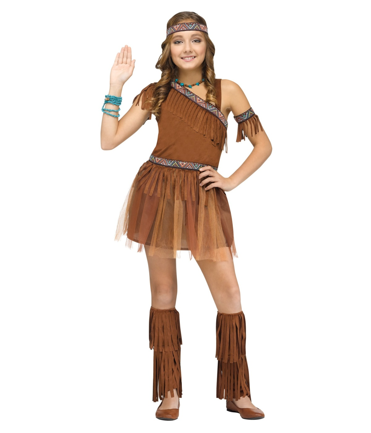 sc 1 st  Wonder Costumes : native american kids costumes  - Germanpascual.Com
