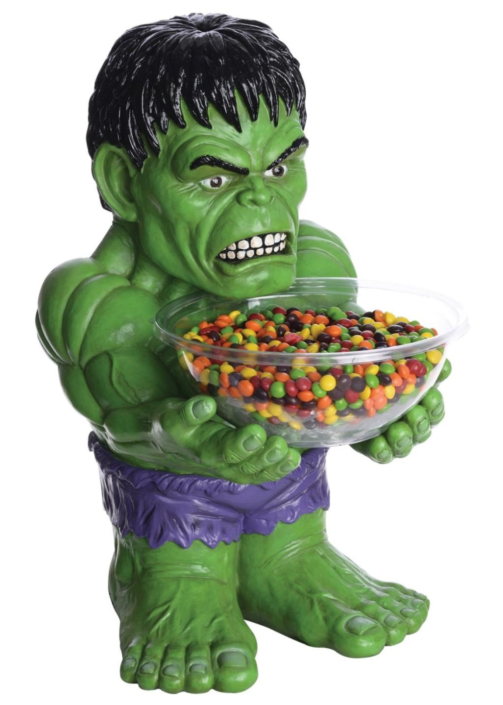 The Hulk Candy Bowl Props Amp Decorations