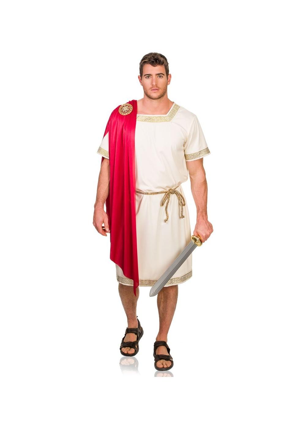Hunky Caesar Mens Roman Costume Roman Costumes
