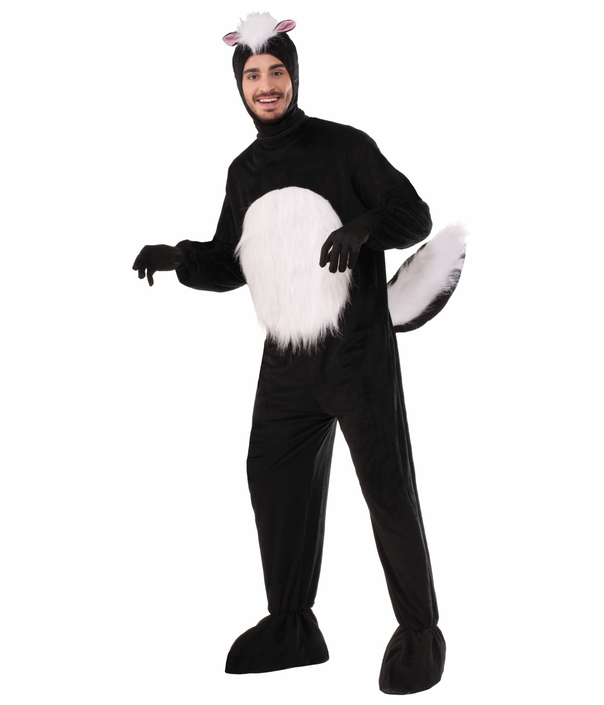 Stunk Skunk Mascot Costume Animal Costumes