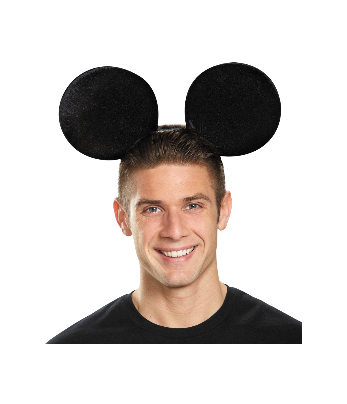 Mickey Mouse Oversized Ears - Costume Accessories