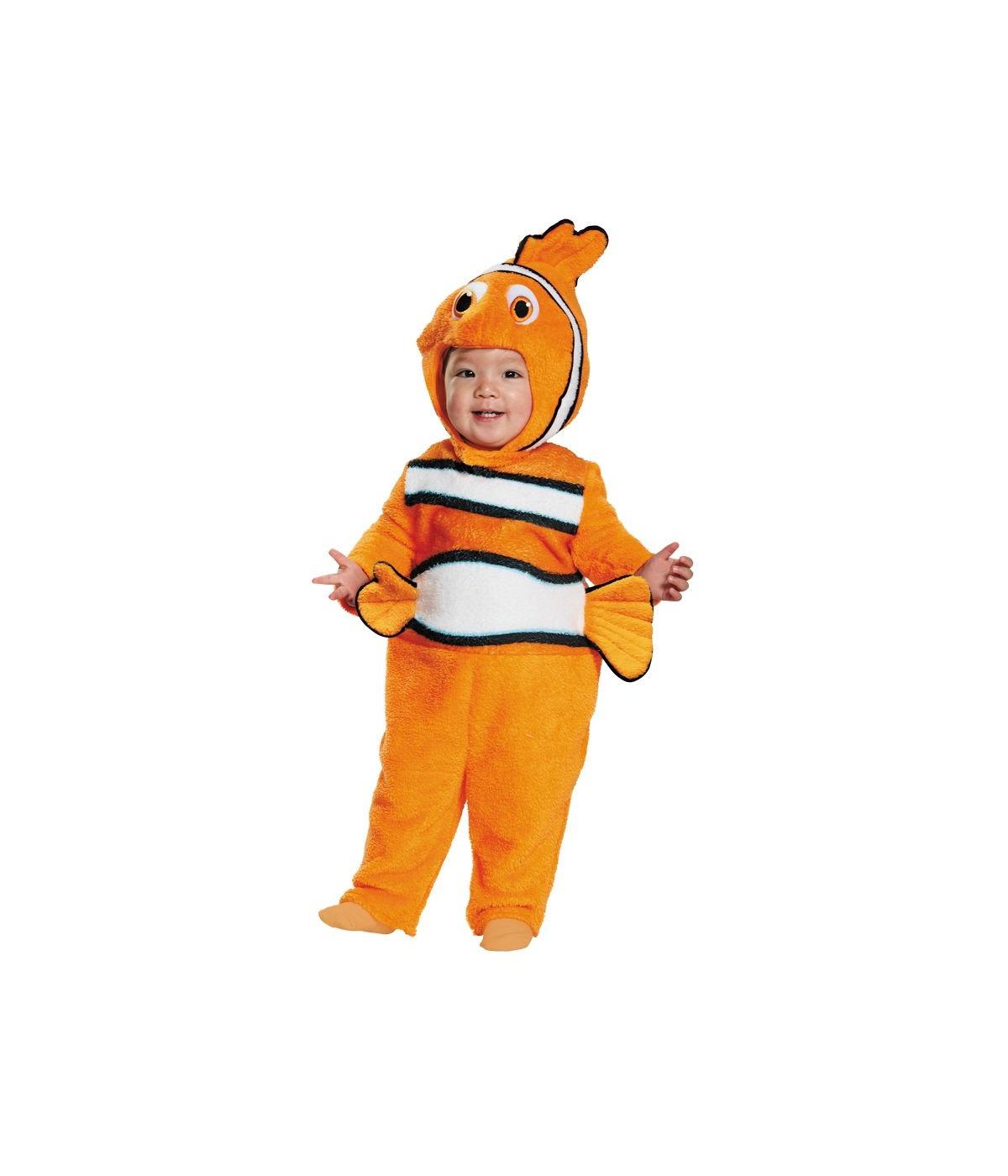nemo baby costume prestige