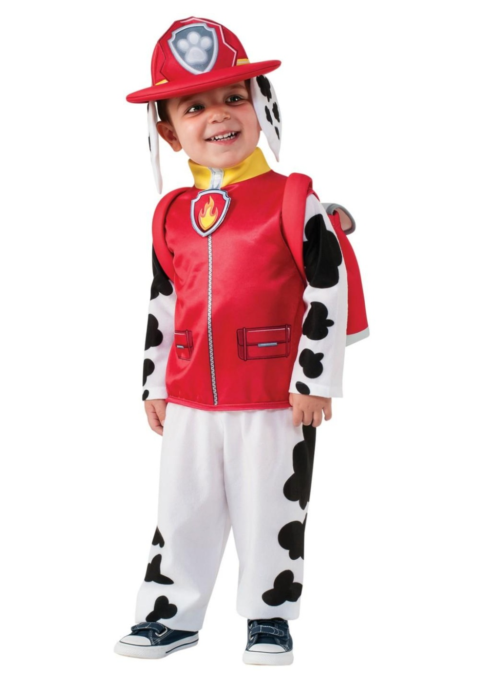 Paw Patrol Marshall Toddler Boys Costume  sc 1 st  Halloween Costumes & Kids Costumes - Girl Baby u0026 Boy Halloween Costume