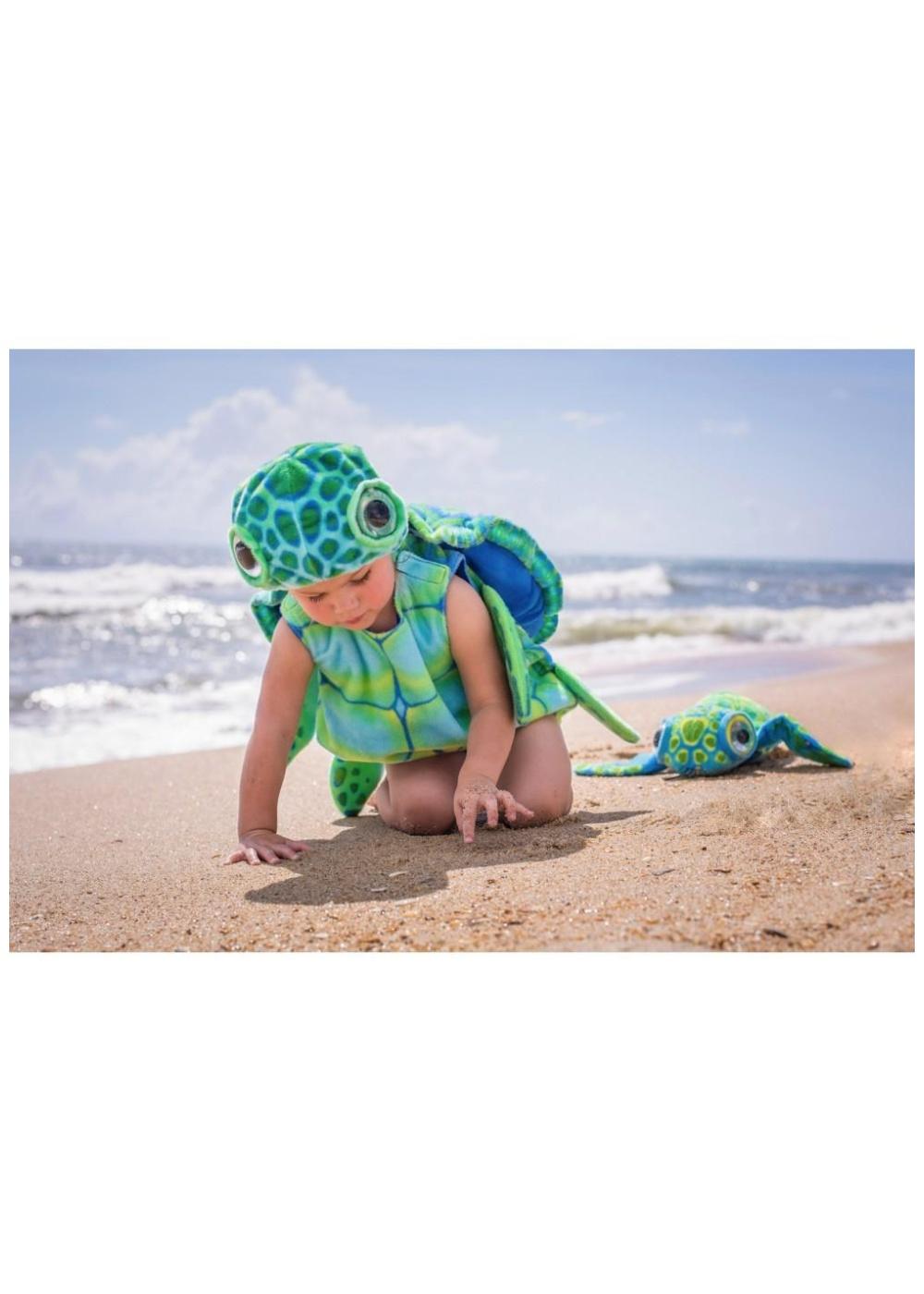 Sea Turtle Toddler Costume  sc 1 st  Halloween Costumes & Sea Turtle Toddler Costume - Baby Costumes