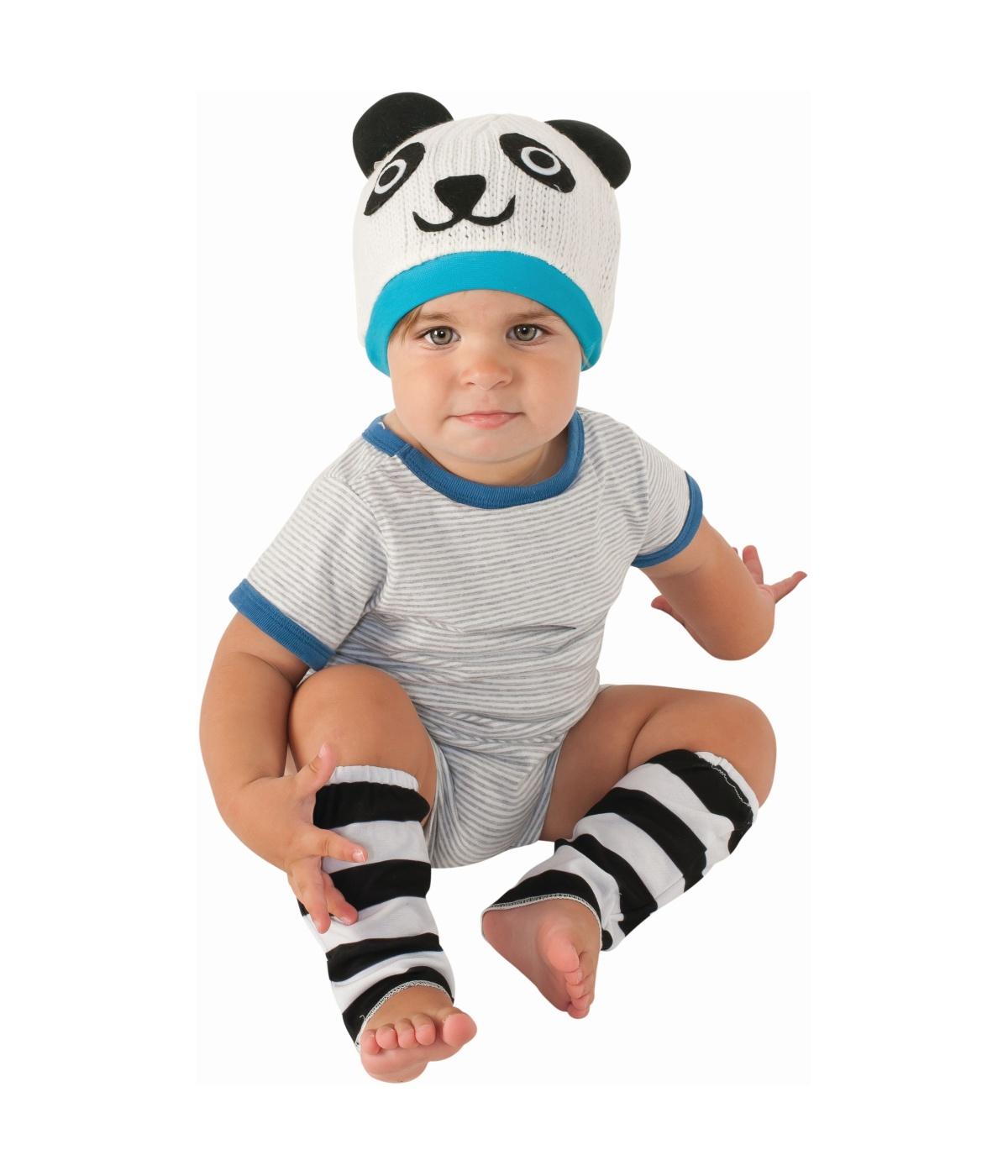 Sweet Little Panda Baby Costume  sc 1 st  Wonder Costumes & Sweet Little Panda Baby Costume - Animal Costumes