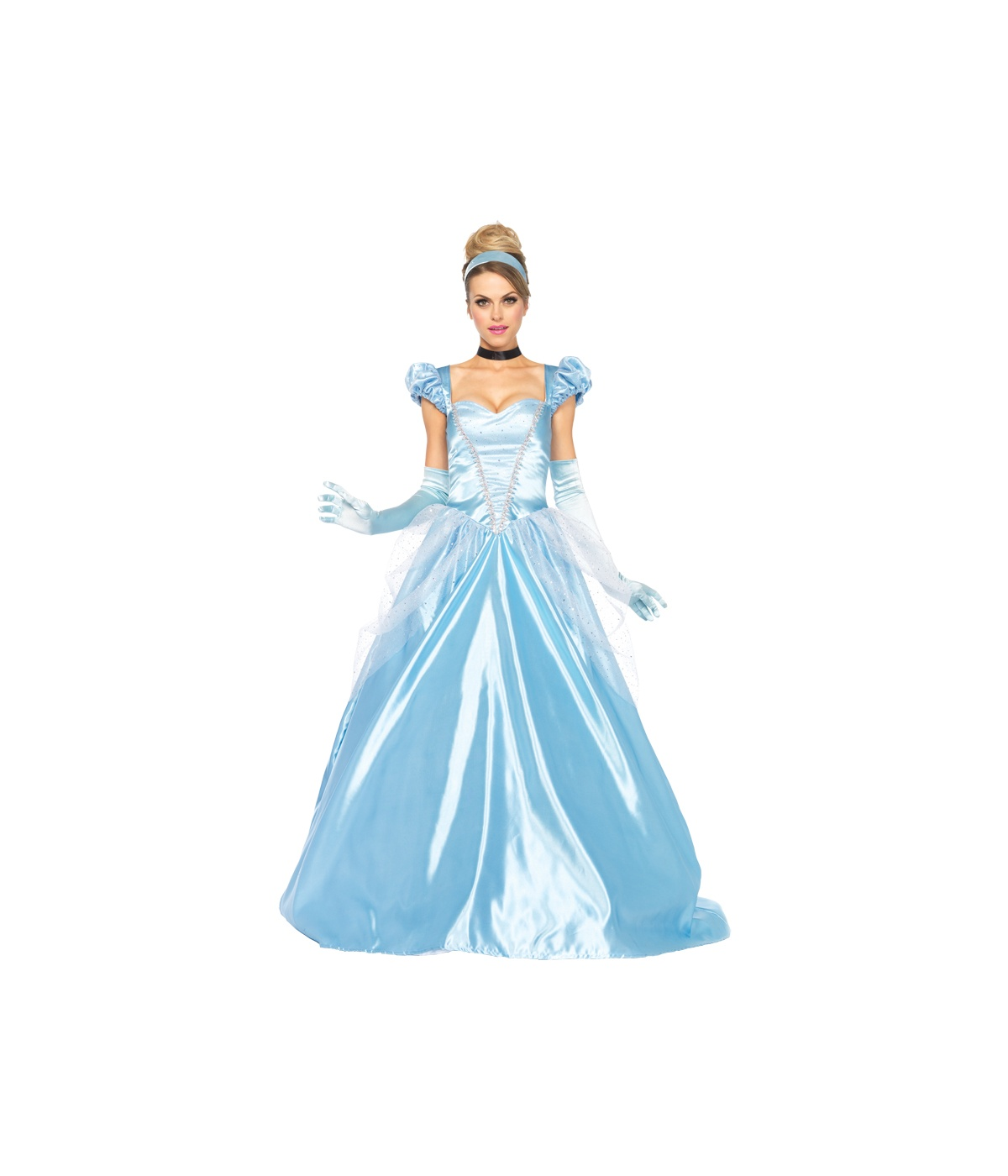 Out of the Movie Princess Cinderella Womens Costume  sc 1 st  Wonder Costumes & Princess Costumes - Fairy Tale Princess Dresses u0026 Gowns
