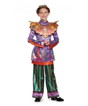 Alice Asian Look Alice Through the Looking Glass Girls Costume deluxe