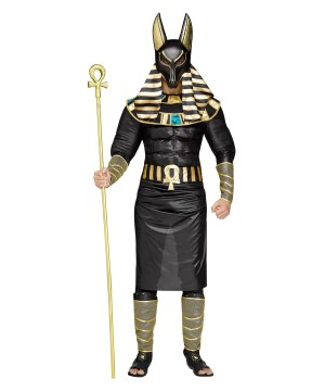 Anubis the Underworld God Egyptian Costume