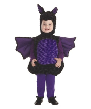 Bat Boys Costume