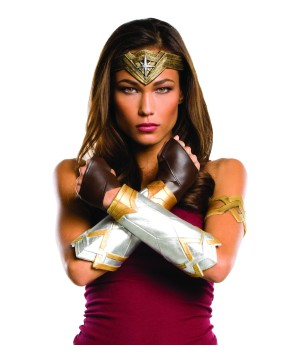 Batman V Superman Wonder Woman Costume Kit