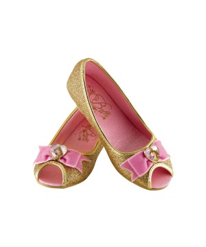 Belle Girls Shoes Prestige